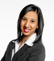 Trisha Morar